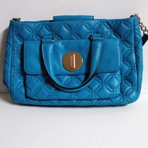 Kate Spade Astor Court Lila Quilted Satchel